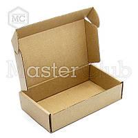 Коробка  № 2 (18 x 10 x 4 см из микрогофрокартона)
