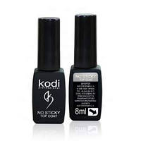No Sticky Top Coat Kodi