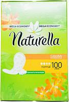 Ежедневные прокладки Naturella Calendula Tenderness Normal гигиенические 100шт