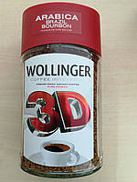 Кофе Wollinger 3D