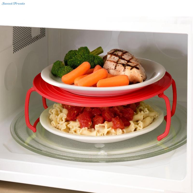 Многофункциональная подставка для микроволновой печи,доставка из Китая.