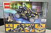 "Конструктор бэтмен аналог lego batman 81909 The Batman Movie ""Погоня на автомобиле"", фото 2"