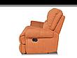 """Стильное кресло-реклайнер """"Sydney"""" (Сидней), фото 2"""
