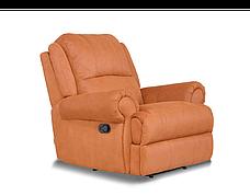 """Мягкое кресло в коже """"Sydney"""" (Сидней) (120 см), фото 3"""