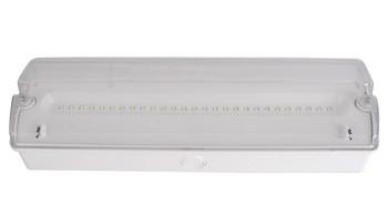 Светильник аварийный e.emerg.500L.led.M.3h.IP65, постоянный, 3 ч