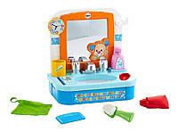 Обучающая игрушка Умывальник Умного щенка Fisher-Price Laugh & Learn Let's Get Ready Sink