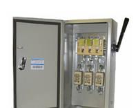Ящик с рубильником и предохранителями ЯРП-630 400A Ip54