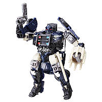 Трансформер Баррикейд Последний Рыцарь Transformers: The Last Knight