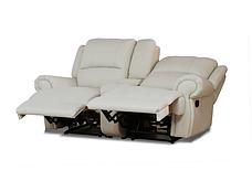 """Двомісний диван-реклайнер з баром """"Sydney"""" (Сідней), фото 2"""