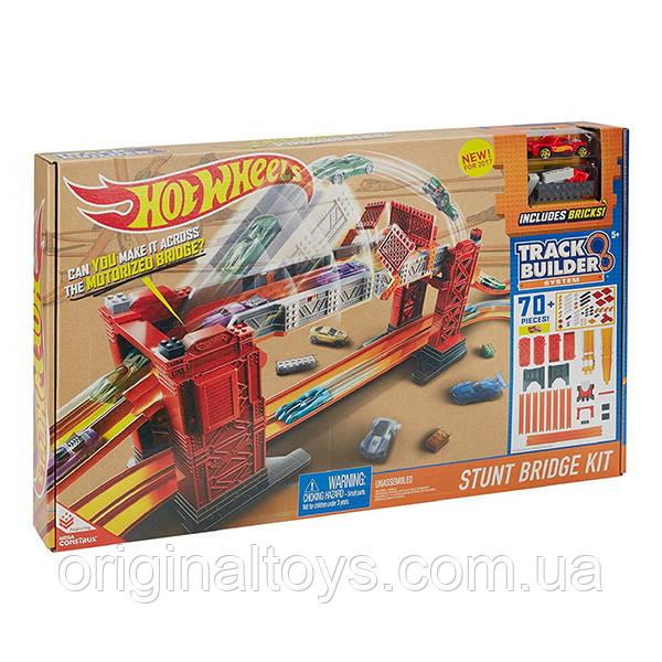 Ігровий трек Hot Wheels Розвідний Міст DWW97