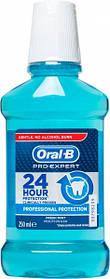 Ополаскиватель Oral-B Professional Protection Свежая Мята 250 мл