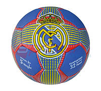 "Мяч футбол ""REAL MADRID"".1013.NEW! (5)"