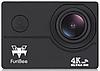 Экшн-камера FuriBee F60 4k black