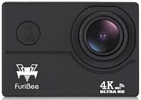 Экшн-камера FuriBee F60 4k black, фото 1