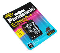Аккумулятор Panasonic P-P301 (KX-A36A) 3.6V 300mA