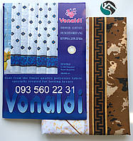 Шторка для ванной комнаты Vonaldi (Турция) 180х200 см 0053k