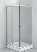 Душевая кабина TIANMEI Тианмей  900х900/15, квадратная