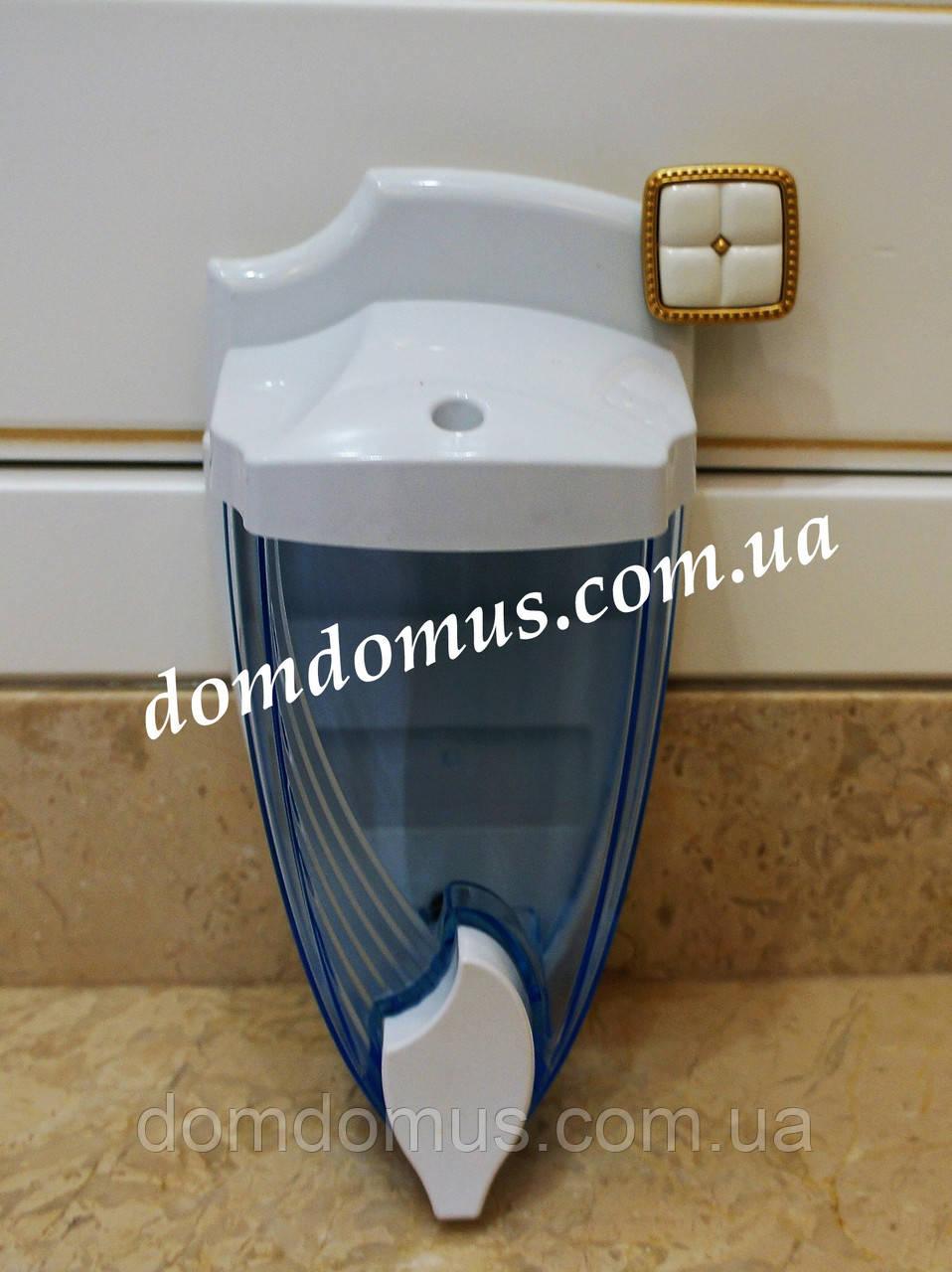 Дозатор для жидкого мыла 400 мл Dolly Plastik, Турция