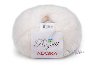 Rozetti Alaska, №231-01 Жемчужный