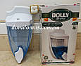 Дозатор для жидкого мыла 400 мл Dolly Plastik, Турция, фото 3