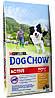 Корм для активных собак Purina Dog Chow Active