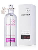 Montale Roses Elixir Парфюмированная вода 100 мл TESTER