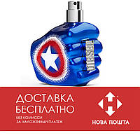 Diesel Only The Brave Captain America 75ml