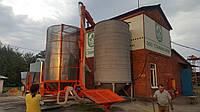 Сушка зерновых