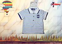 Рубашка поло Mayoral newborn для новорожденного  70см (4-6 мес)