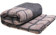 Одеяла полушерстяное полуторное