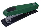 Степлер металлический BUROMAX 50л (скобы №23,24,26) ВМ.4251 , фото 4