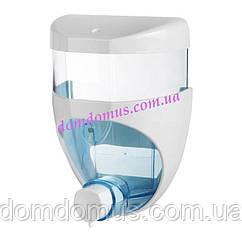 Дозатор для жидкого мыла 650 мл Dolly Plastik, Турция