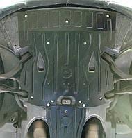 Защита двигателя Mercedes S 221 (с 2006--) 4.7 /5.5 Полигон-Авто