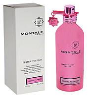 Montale Crystal Flowers Парфюмированная вода 100 мл TESTER