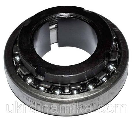 Подшипник сферический 11210 (1211К+Н211), фото 2