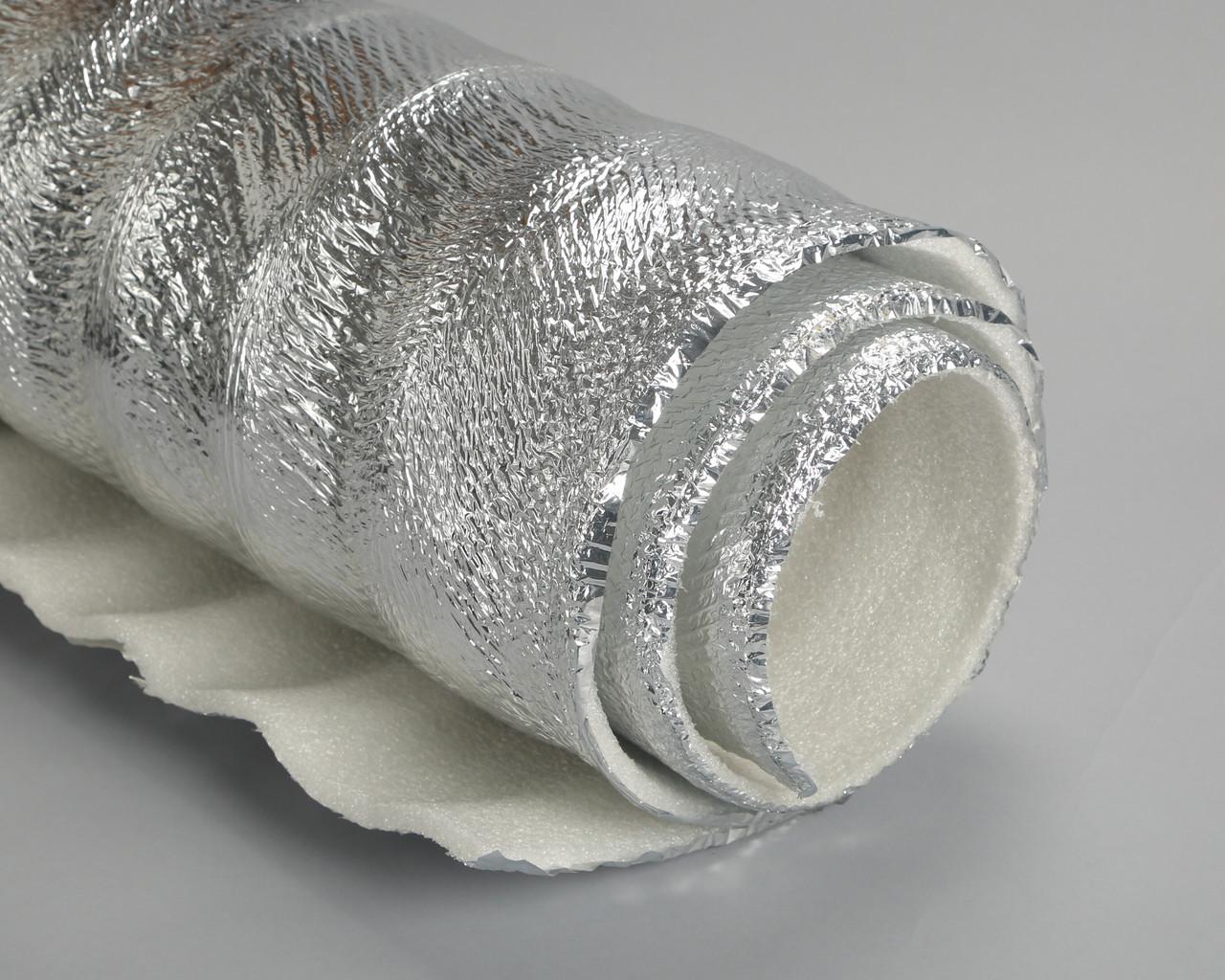 Ламинированный вспененный полиэтилен 3мм
