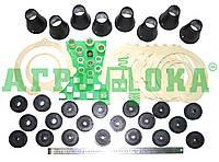 Набор пластмассовых изделий сеялки УПС-8