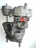 Турбина Audi A4 1.8t