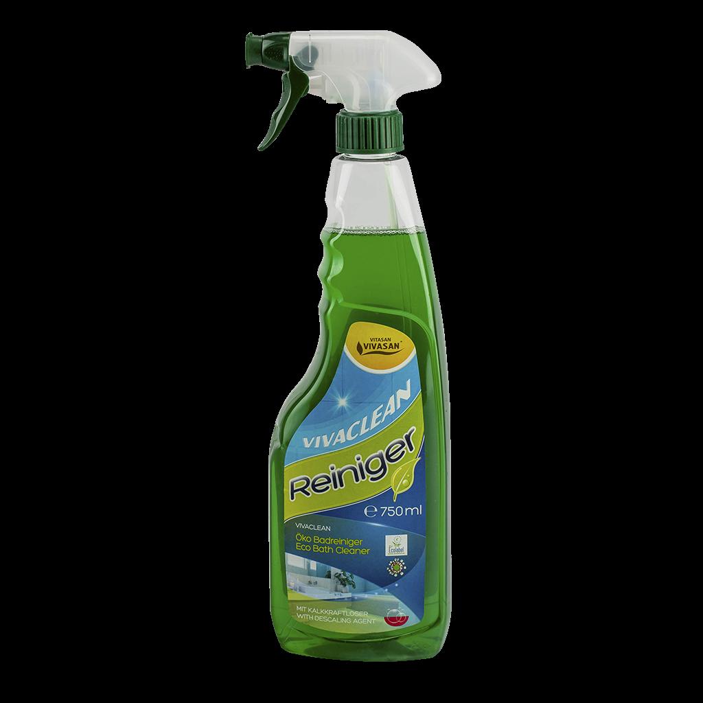 Чистящее средство для ванных комнат Viva Clean Вивасан, 750 мл