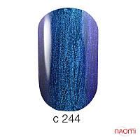 Гель-лак Naomi, 6 мл, Хамелион №244