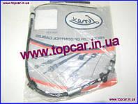 Трос сцепления Renault Clio 1.2/1.6/1.9D 98- 965mm Linex Польша 35.10.16