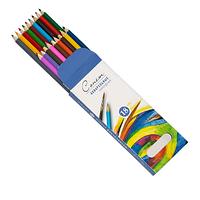 Набор акварельных карандашей Сонет 24 цветов