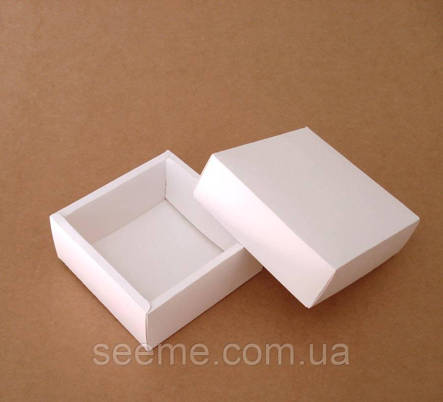 Коробка подарункова 85x85x35 мм.