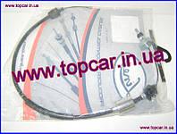 Трос сцепления Renault Kango 1.2/1.4/1.9D 01- Linex Польша 35.10.53