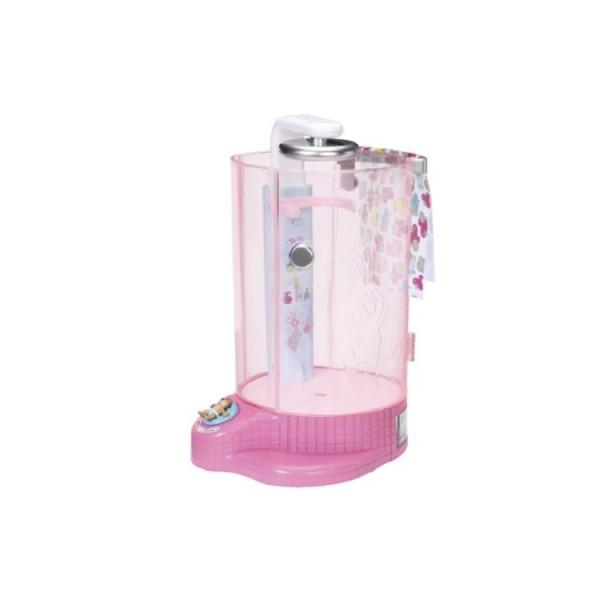 Автоматическая душевая кабинка для куклы BABY BORN- Весёлое купание с