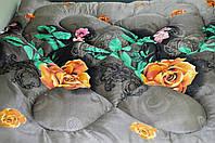 Одеяло холлофайбер. Одеяло двуспальное 180*215. Теплое. Одеяла от производителя. MODA blanket