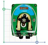 Перистальтический насос для гидропоники з контролем EC Control Pump