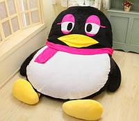 Бин бэг кровать Пингвин