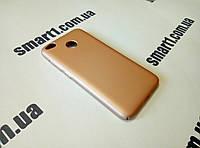 Пластиковий чохол SOFT для Xiaomi Redmi 4X