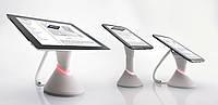 Идеальное решение для выкладки планшетов на горизонтальных поверхностях StandAlone 100 и 150